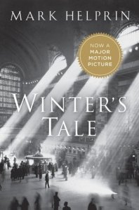 Winter's Tale cover