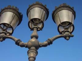 Lamps - Kate Sanford