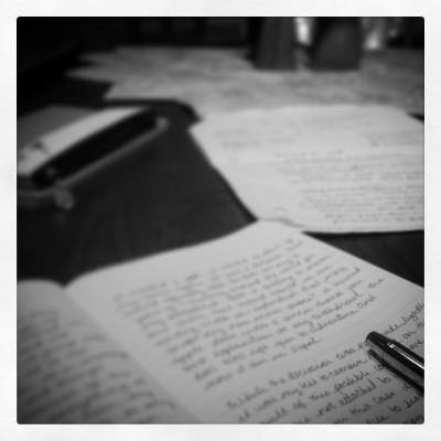 Kristin's Notes