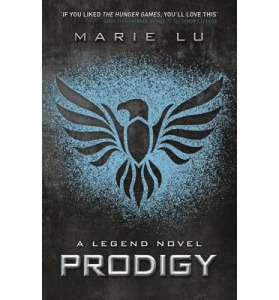 Prodigy Cover
