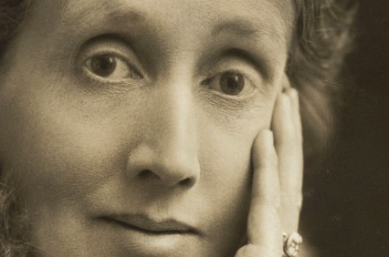 virginia woolf essays professions women