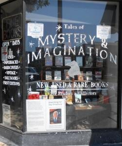 MysteryImaginationBookshop